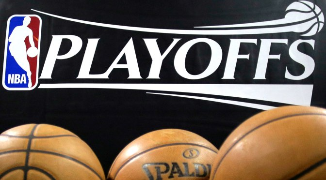 Rambling Thought: Homing In On the Playoffs