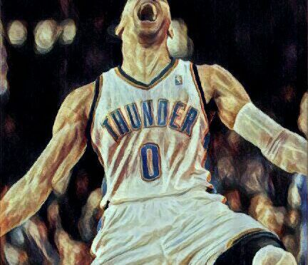 Real Quick: Russell Westbrook for MVP