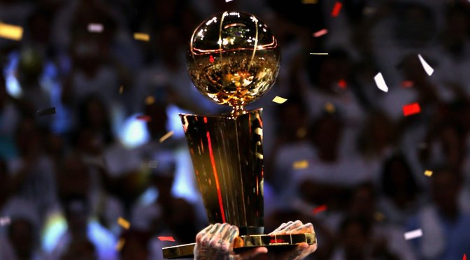 """3 In the Key"" NBA PODCAST! 2017 NBA Playoffs: First Round Predictions/Possibilities"