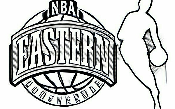 The NBA Eastern Conference Folders, The Cavs, Wiz, and a Dark Horse Bulls Team