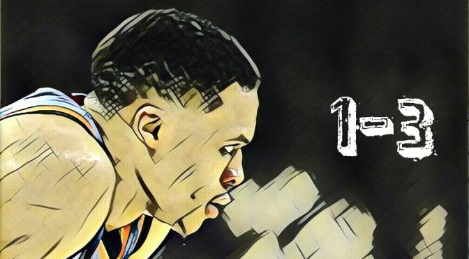1-3, Russ.