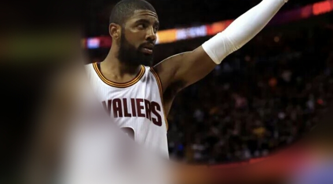 Kyrie Wants to Go: The MoneYBaLL Sportscast – Episode 2