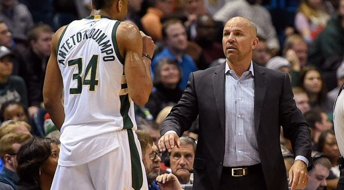 Real Quick: NBA Coaching Conundrum