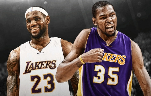 Kevin Durant To the Lakers 2019? Hear Me Out