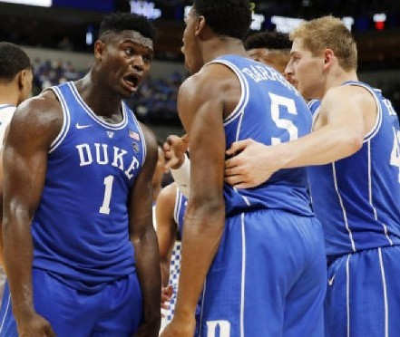 Real Quick: Zion IS NOT LeBron