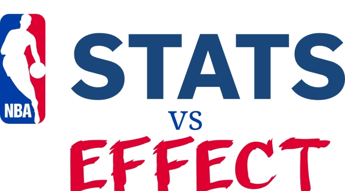 Stats vs. Effect: The Best Debate With the Poorest Examples (Part 1)