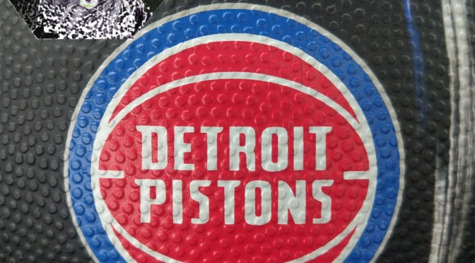 Pistons fans: One Way To Progress This Off-season