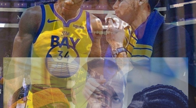 MoNeYBaLL NBA Podcast Episode 26