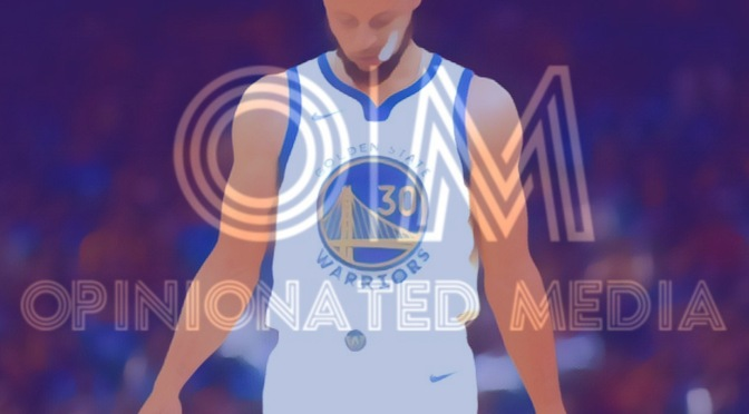 Warriors Still Not Finished